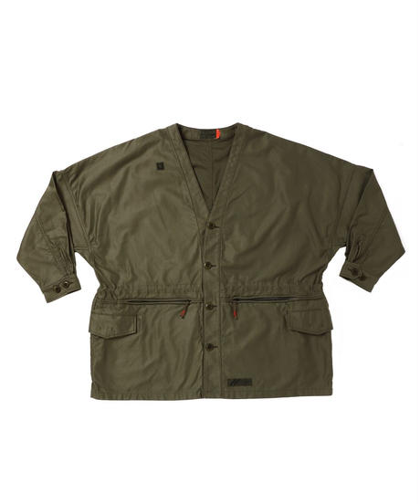RAILROAD WIDE JACKET c/#2 KHAKI