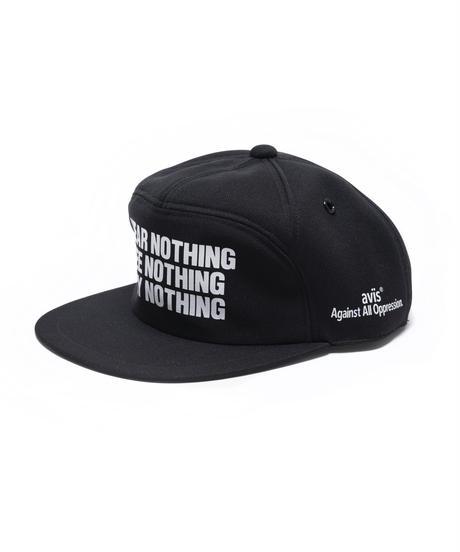aka: HN.SN.SN. WORKING CAP / col: BLACK