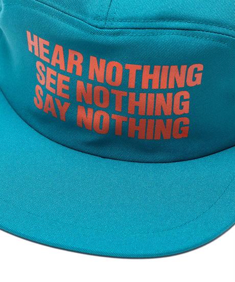 aka: HN.SN.SN. WORKING CAP / col: SPRING GREEN