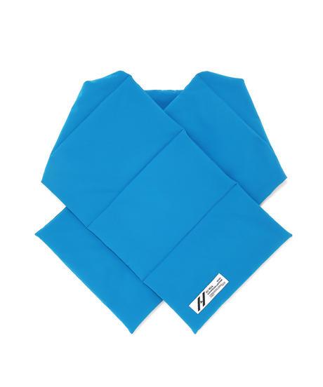 AIR-FIBRE MUFFLER # c/ AQUA BLUE