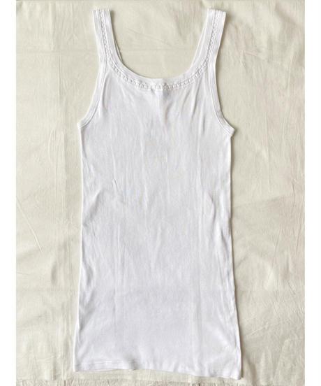【Sway】「Me myself and I」Euro Underwear camisole