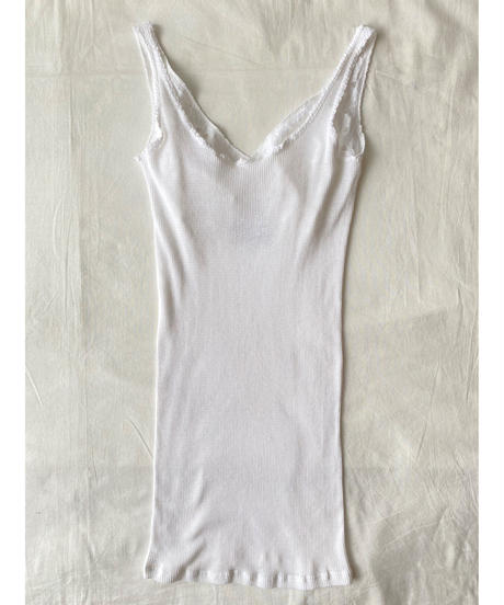 【Sway】「The other side of me」Euro Underwear camisole