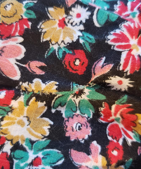 【tiny yearn】Handmade Flower Combinaison