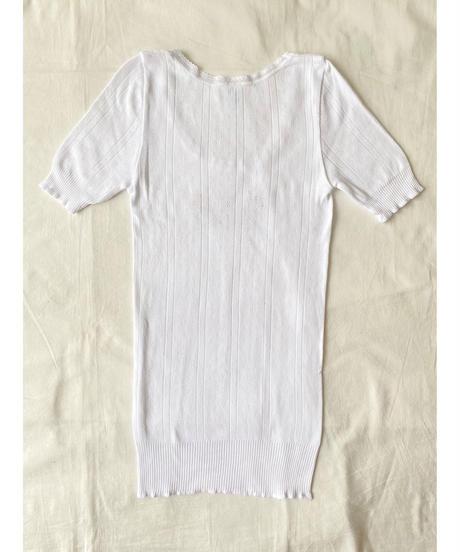 【Sway】Euro Underwear Half-sleeve
