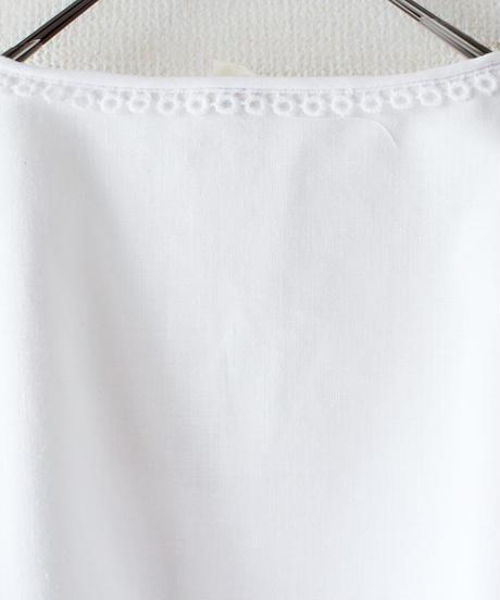 【Seek an nur】Euro White Dirndl Blouse