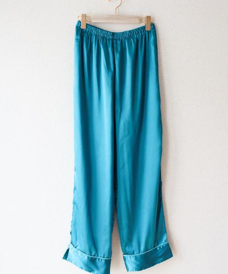 【tiny yearn】Satin Night Pants