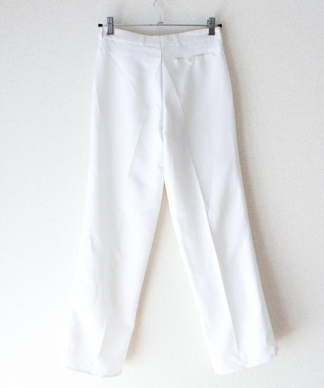 【tiny yearn】Euro White Slacks