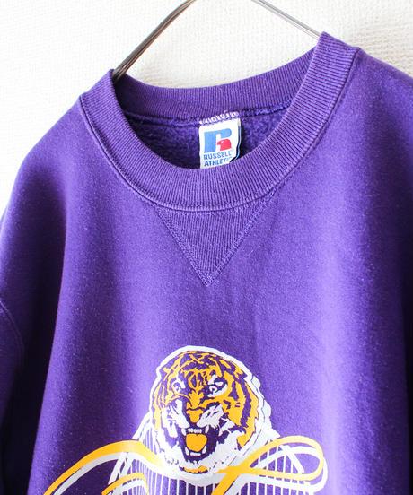 【tiny yearn】Louisiana State University Tigers Sweatshirt