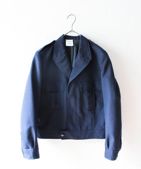 【Seek nur】French Military Air Force Ike Jacket