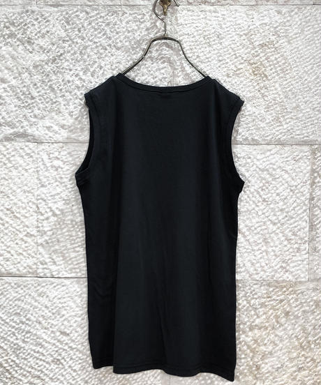 "30/-Jersey simple tank-top ""4color"" [203927666]"