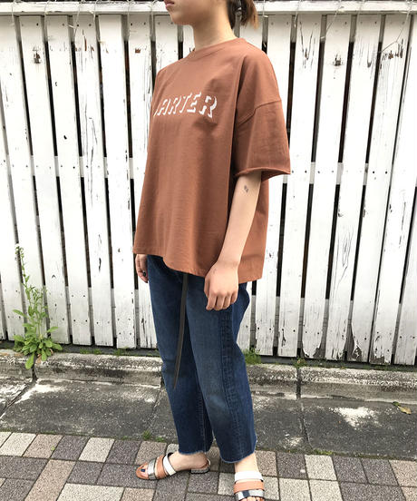 "32s/-  Jersey barter pt pullover ""3color"" [201927614]"