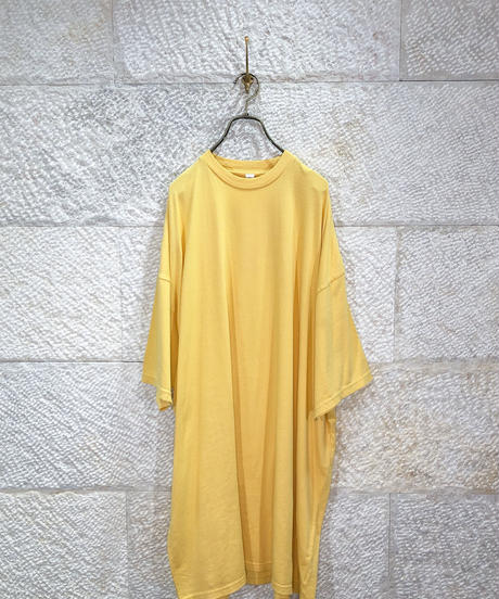 "19/- Recycle jersey BIG Tshirts ""6color"" [203947677]"