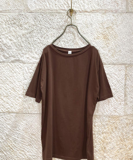 "30/-Jersey simple pullover ""3cloro"" [203927667]"