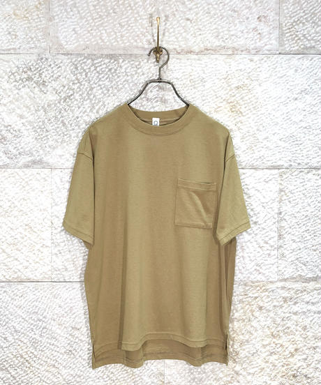"21/- OE Jersey pocket T  ""3color"" [211947542-1]"