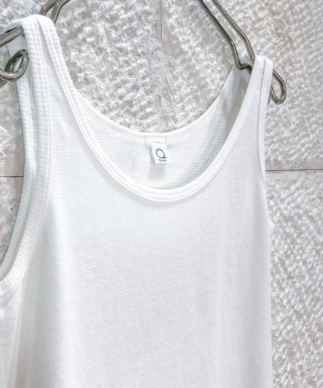 "40/- Waffle camisole  ""3color"" [203947661]"