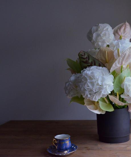 [オーダーメイド]お祝い花 〜床置きサイズ〜
