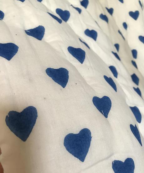 BABY BLANKET / PADRA BLUE