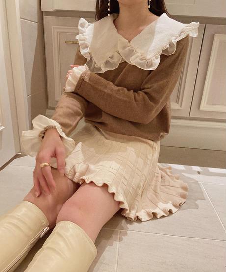 Spring Knit