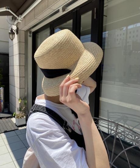 petit straw hat