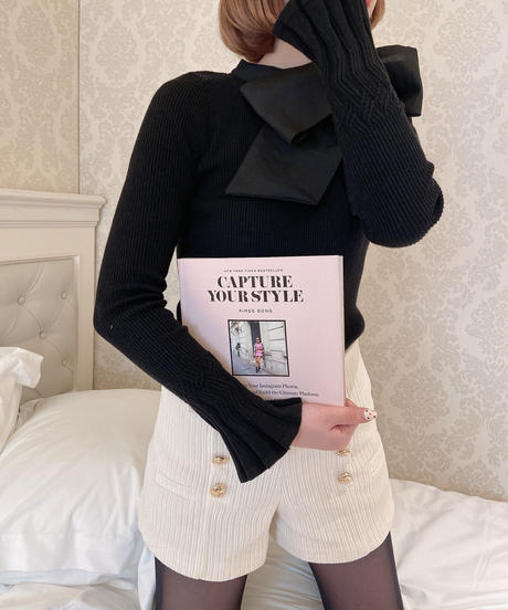 French girl pants