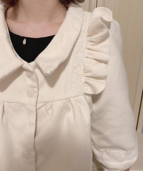 Select girly jacket