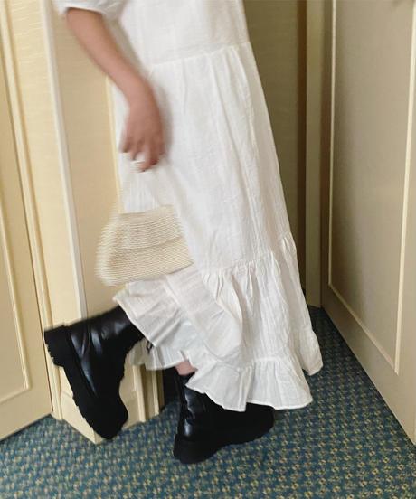 La Flore dress