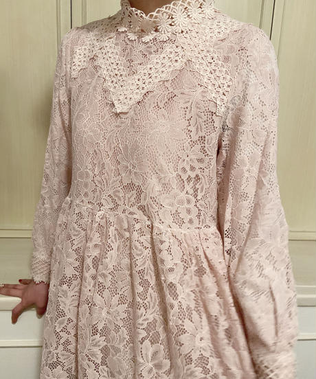 Select lace Onepiece