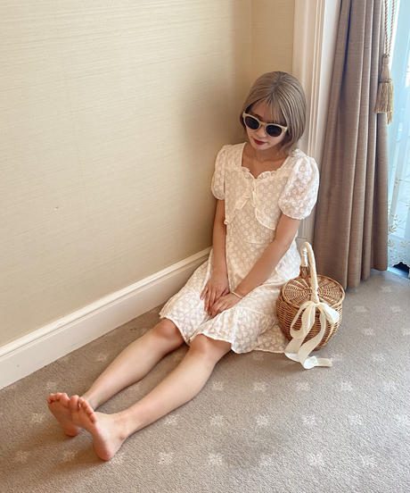 cotton fairy op