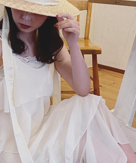 frilly  lady op