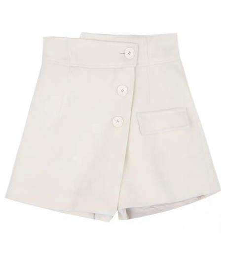 French design pants
