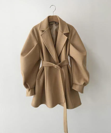 Volume jacket