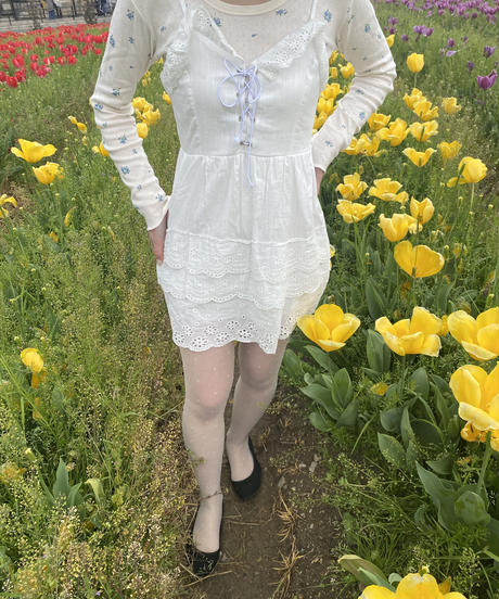cotton lace ribbon op