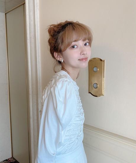 𝐩𝐮𝐟𝐟 𝐭𝐨𝐩𝐬 White