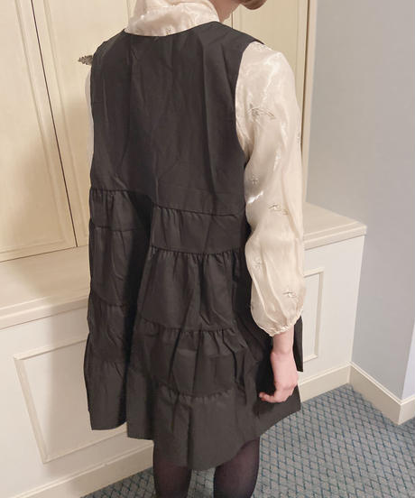 Sélect mini dress