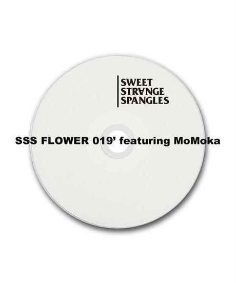 SSS FLOWER 019' featuring MoMoka