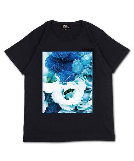 SSS FLOWER 007' featuring  the K