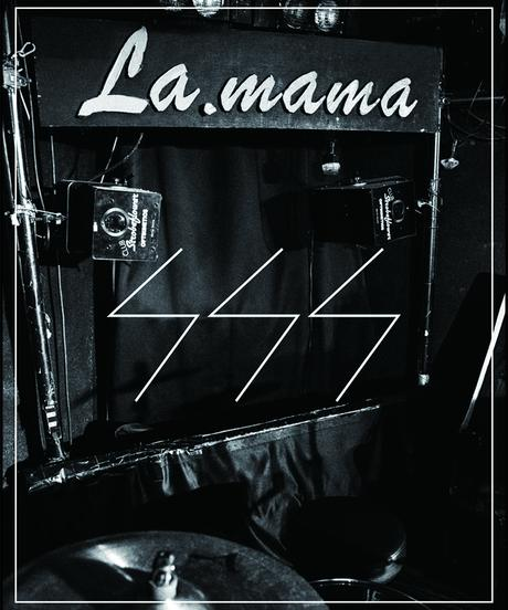 SSS SAVE 009' 渋谷 La.mama