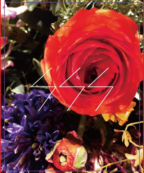 SSS FLOWER 020' featuring Shigeto Kajiwara