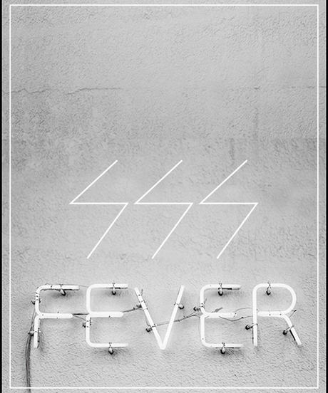 SSS SAVE 007' 新代田 FEVER