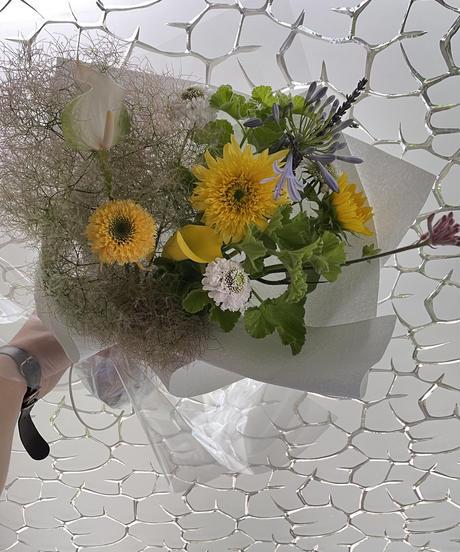 INSTA MIKKE PACK STAYFLOWER×POTPURRI 花と器