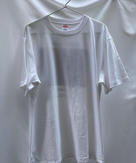ORIGINAL ARTWORKS × STAYFLOWER Tシャツ WHITE