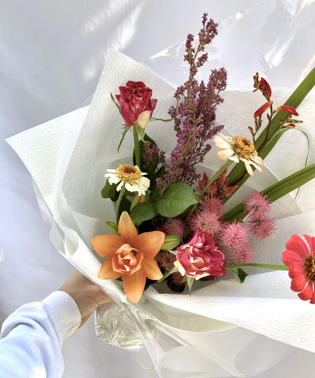 Flowers for Home