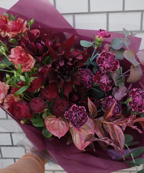 Bouquet:Large