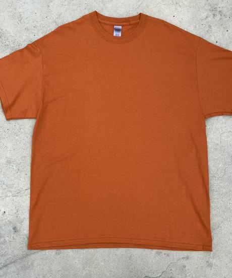YU-MAZUME  Reel Forever S/S Tee  orange