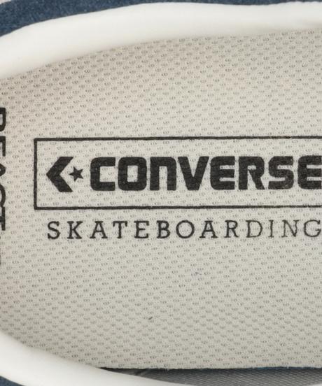 CONVERSE SKATEBOARDING  BREAKSTAR SK OX + DEEPBLUE