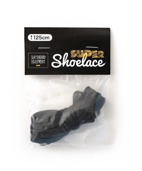 EQUIPMENT SUPER SHOELACE 8mm