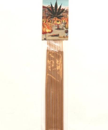 EAZY MISS  EM Incense Sticks