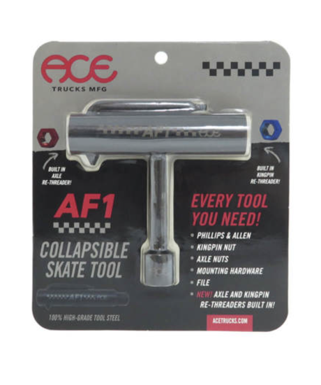 ACE  AF-1 COLLAPSIBLE SKATE TOOL