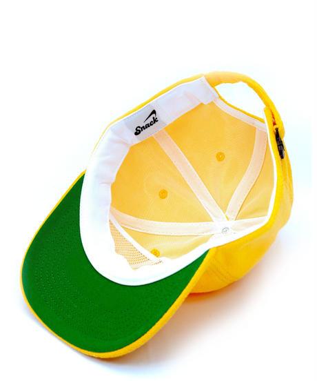 SNACK ALIVE TERRY CLOTH SLIDER HAT