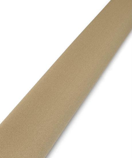 特典付き!温かみのあるコーディネートセット 帯揚げ煤竹色×柴染 帯締め代赭色の暈し